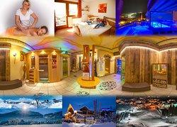 Rundumblick 4* Hotel Samerhof in Kärnten