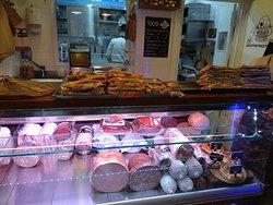 Roma's best sandwich!!!!!