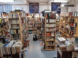 Librairie de L'Avenue