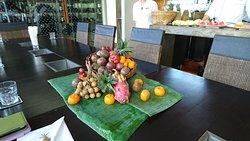 Thai fruits experience! Wow so fresh!