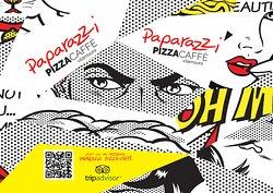 Paparazzi Pizza-Caffè
