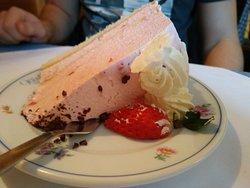 Best 'Schweinhaxe and really big& tasty cakes