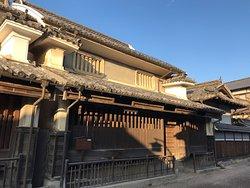 Residence of Yoshida Family