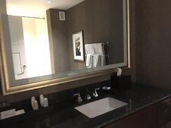 Hello OMNI hotel
