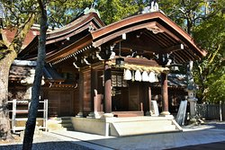 Izanagi Shrine