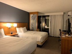 Aloha and mahalo Hyatt place Waikiki beach 🌺🤙🏼