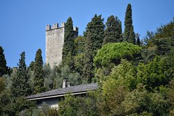 Castello di Vezio