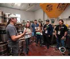 The San Fernando Valley Brewery Tour