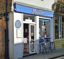 Mullins Coffee Shop