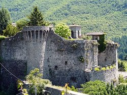 Rocca Medievale