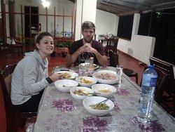 All Joys Cookery Class