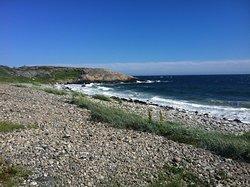 Spornes Beach