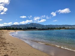 Haleiwa Beach Park