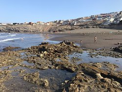 Playa Del Hombre