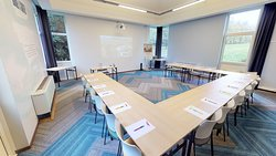 Meeting room 50 m²