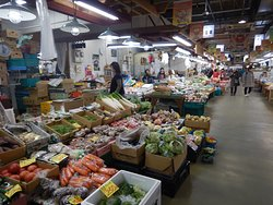 Akita Public Market