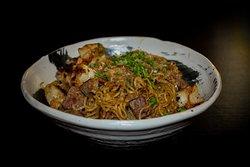 Noodle Bowl.