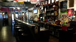 Le Dropkick Bar
