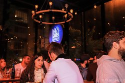 Winter WEEKEND at Beer Garden Rishon Lezion
