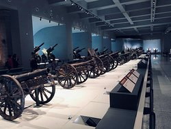 Military Museum of Chinese People's Revolution