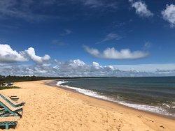 Praia Guaiú