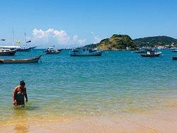 Praia Canto