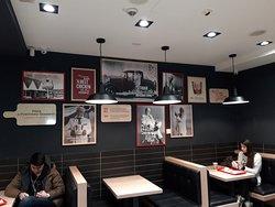 KFC Studentski Trg .