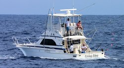 Living Easy Sport Fishing Charters Aruba