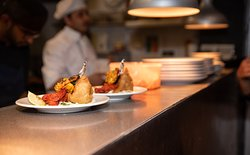 The Colonial British Indian Cuisine - Sydney's #1 British Indian Restaurants - Find Us in Darlinghurst and Neutral Bay. Best Indian Food Sydney!