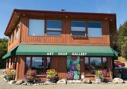 Art Shop Gallery