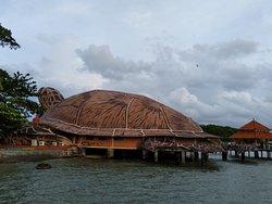 Kartini Beach