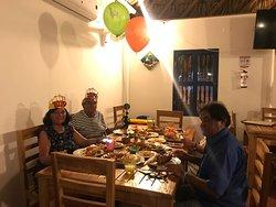 Itamburi Restaurante Bar