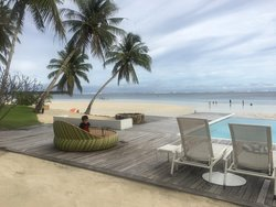 Siargao's Second Best Hotel accommodation