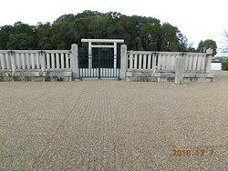 垂仁天皇陵 景観一例