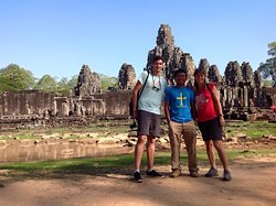 Cambodia For Travel