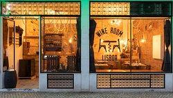 Wine Room Lisboa