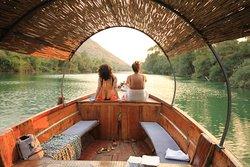 Boat Milica