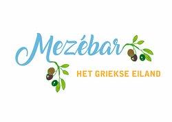 Mezébar Het Griekse Eiland