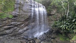 Royal Mount Carmel Falls