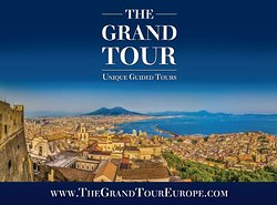 The Grand Tour Europe - Unique Guided Tours