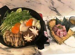 博多日本雞火鍋