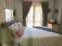 double room , Arum cottage