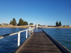 Beachport Jetty