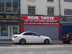 Real Taste, Liverpool