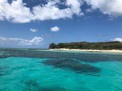 Capricornia Cays National Park