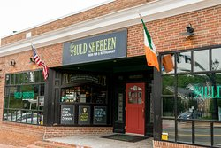 The Auld Shebeen Irish Pub