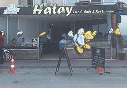 Hatay Food