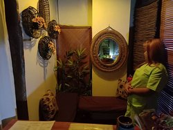 Balai Oriental Massage and Wellness Spa