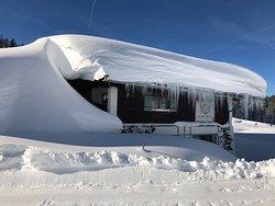 Skihütte Restaurant Almtreff