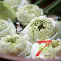 7 Spa Masha Luxury
